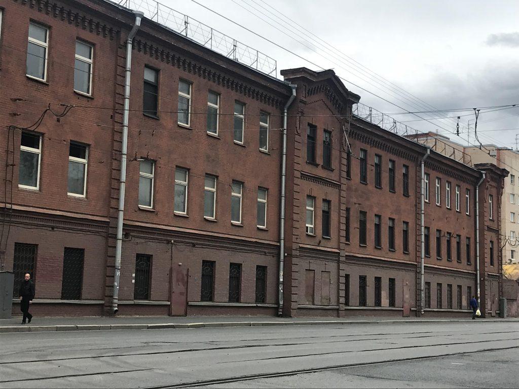 Законсервированные Новочеркасские казармы могут превратить в бизнес-центр
