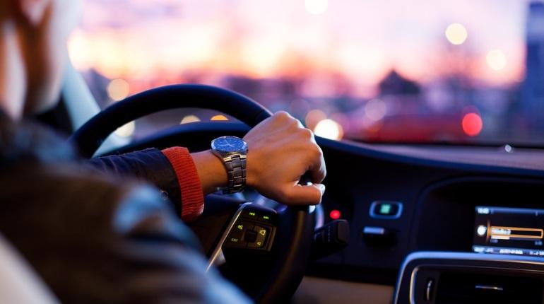 Петербургского любителя наркотиков лишили водительских прав