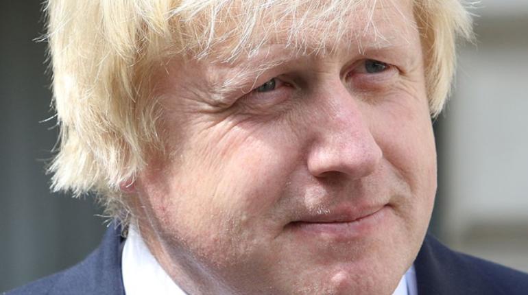 Джонсон сравнил Brexit с освобождением Халка от оков