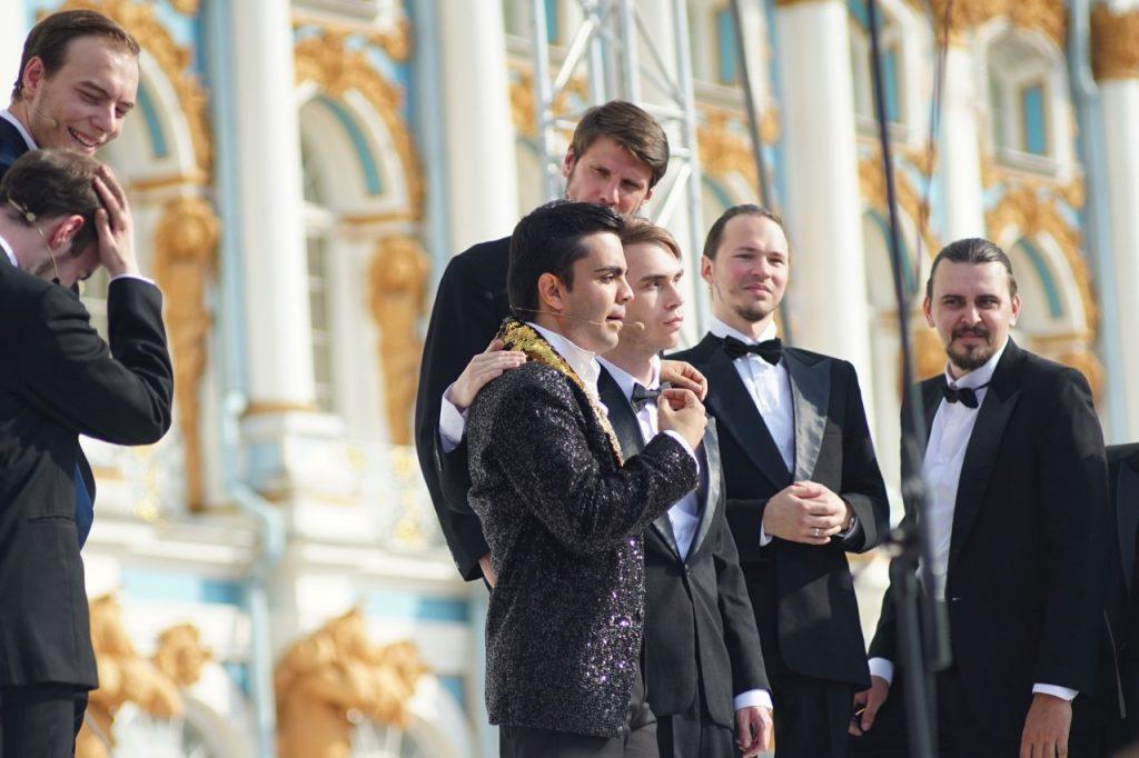 В Петербурге пройдёт фестиваль «Опера-всем» для медработников