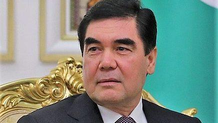 В посольстве Туркменистана опровергли смерть президента Бердымухамедова