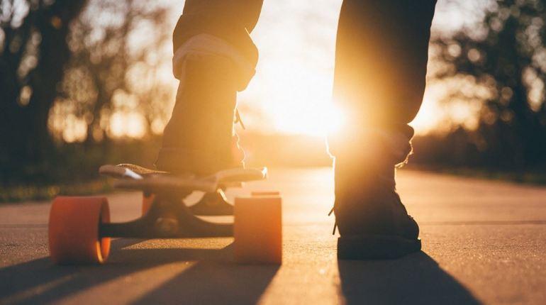 Обсуждение скейт-парка и оперы: события 9 июля