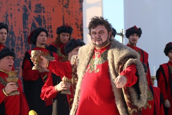 В Петербурге стартует фестиваль «Опера — всем»