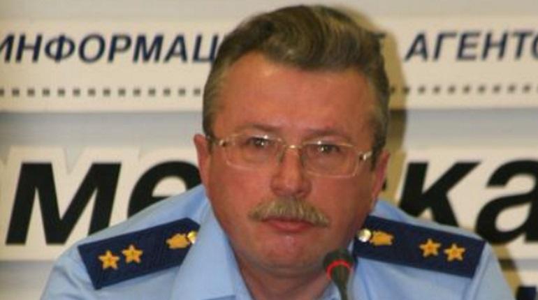 Транспортным прокурором в Петербурге станет юрист из Татарстана