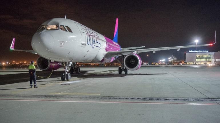 Wizz Air первой позволила петербуржцам добраться до Лондона