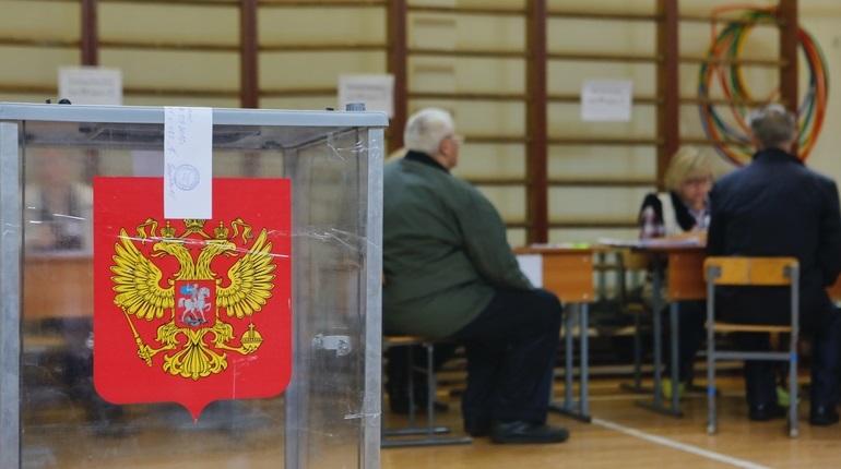 На пост губернатора Ленобласти уже выдвинулось 7 кандидатов