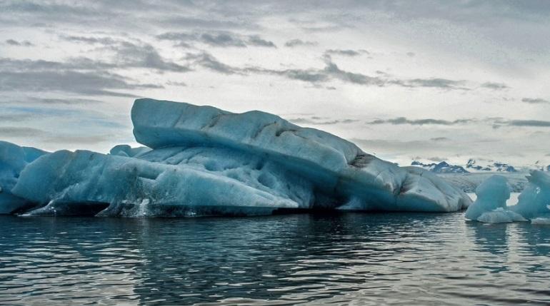 Международный арктический форум в 2021 году проведут в Петербурге