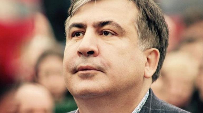 Саакашвили снял свою кандидатуру с должности премьер-министра Грузии