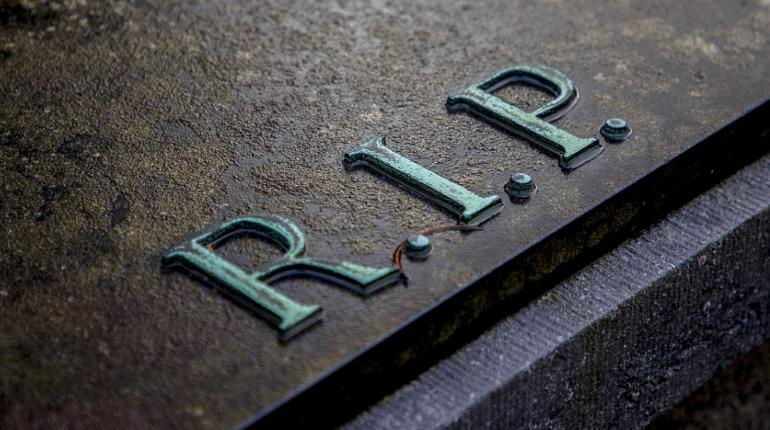 В петербургском крематории заметили очереди из гробов