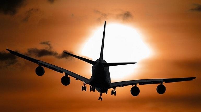 Nordwind назвал причину эвакуации Boeing в Шереметьево