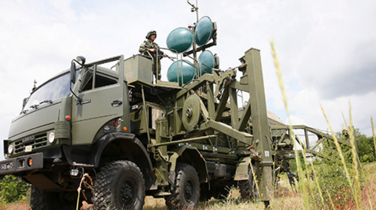 Войска ЗВО получили более 200 единиц боевой техники в феврале