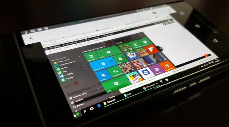 Обновление Windows для бизнесменов озадачило гаджеты обычных пользователей