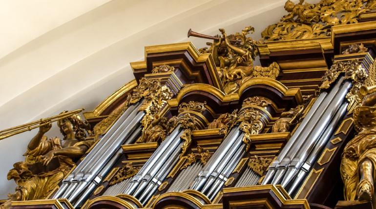 Петербуржцы услышат музыку «Белых ночей» и орган в Таврическом дворце