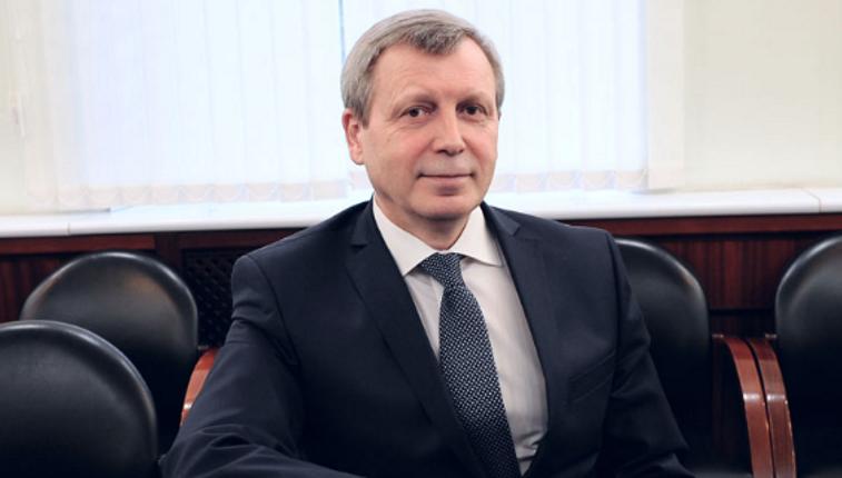 Алексей Иванов. Фото: пресс-служба ПФР