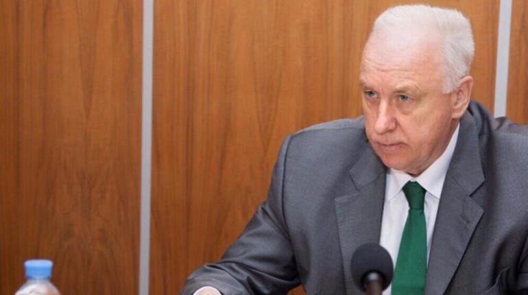 Бастрыкину пожаловались на курсы по финансовой грамотности в Петербурге