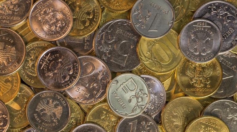 Российский рубль назвали самой недооцененной валютой в мире