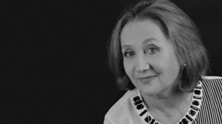 Актриса Ольга Вяликова умерла на 66 году жизни