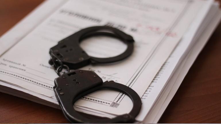 Дебошир получил условный срок за мат в адрес полицейского и попытку ударить его