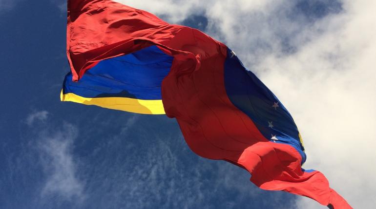 В Венесуэле произошел полный блэкаут