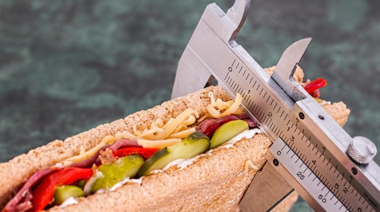 Названа лучшая диета для похудения