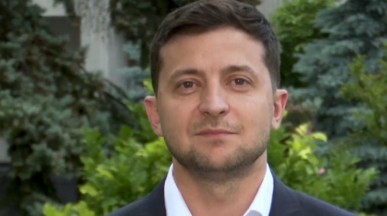 Сенатор рассказал о новых планах Зеленского по Крыму