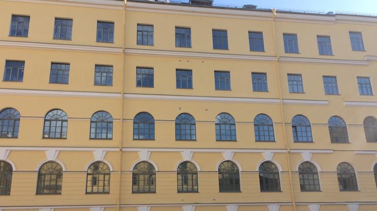 В Петербурге передумали реставрировать Интендантские склады