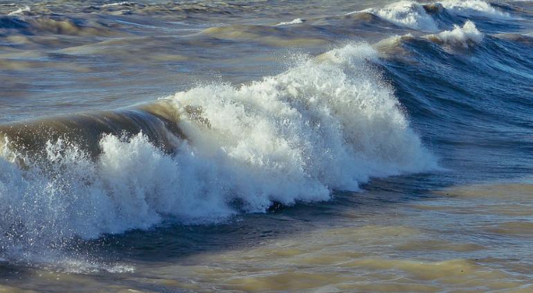 Гидрометцентр: температура воды на российских курортах достигла почти 30 градусов