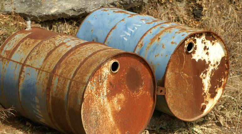 В Волхове нашли подпольный нефтеперерабатывающий завод