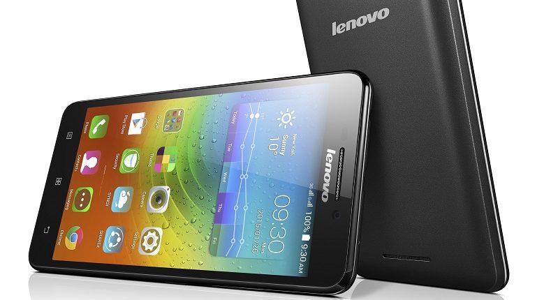 Смартфоны Lenovo вернутся на российский рынок