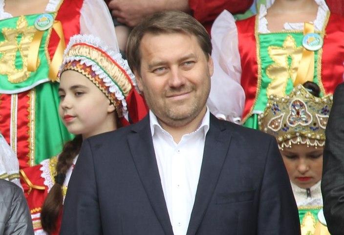 Кандидатуру Бельского на пост вице-губернатора Петербурга рассмотрит ЗакС