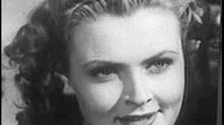 В США умерла советская актриса Надежда Чередниченко