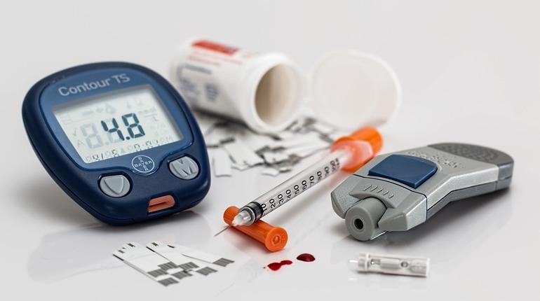 Медики раскрыли причину ранней смерти женщин с диабетом