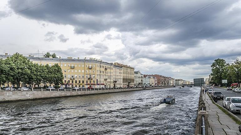 Часть Фонтанки и канала Грибоедова закроют для судов из-за фестиваля