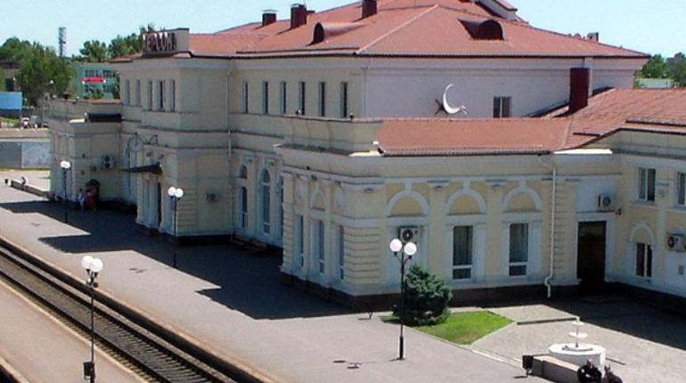 В Крыму отреагировали на идею вернуть поезда через границу