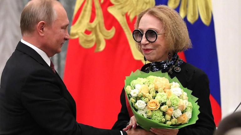 Медики рассказали о состоянии здоровья Инны Чуриковой
