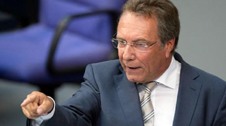 В Германии признали бесполезными антироссийские санкции