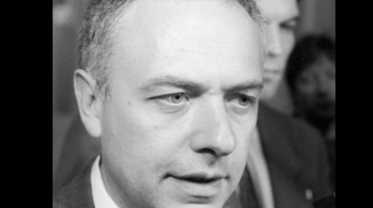Прежний соратник Ельцина опроверг планы продажи Карелии Финляндии
