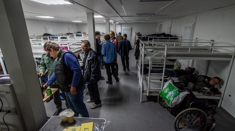 Благотворительным фондам Петербурга урезали финансирование на 15%