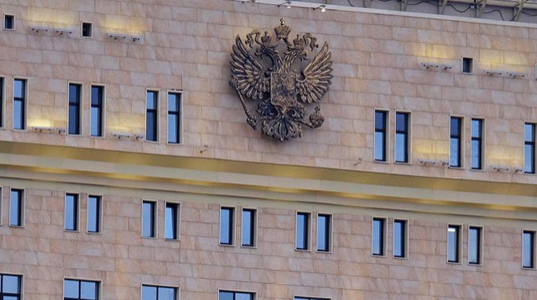 В России узаконят понятие «военная тайна»