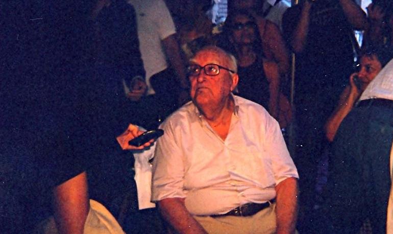 Скончался итальянский писатель, режиссёр идраматург Андреа Камиллери