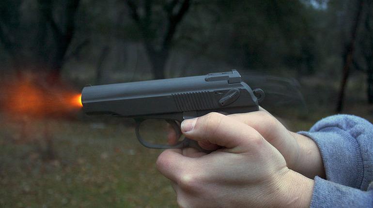 Водитель открыл стрельбу по сотрудникам ГИБДД в Грозном