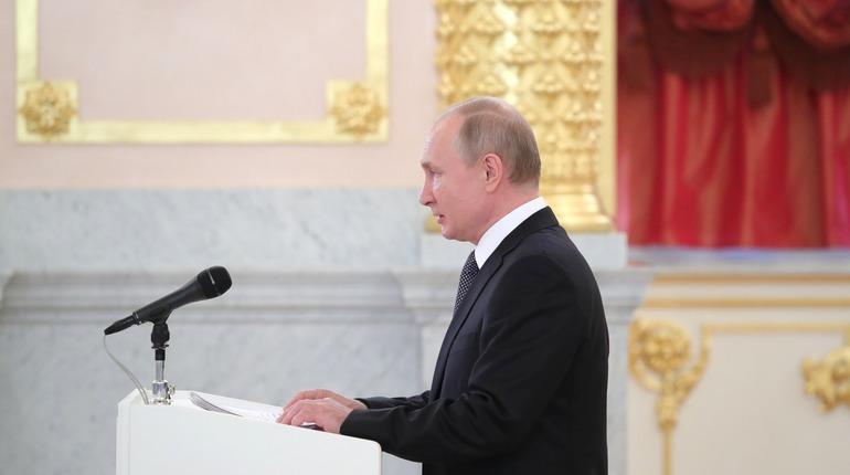 Путин прибыл во Владивосток для участия в ВЭФ