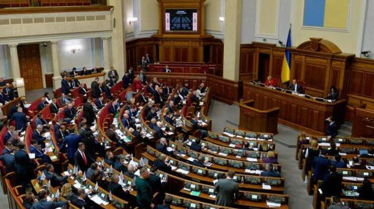 Украинцы голосуют на досрочных выборах в Раду