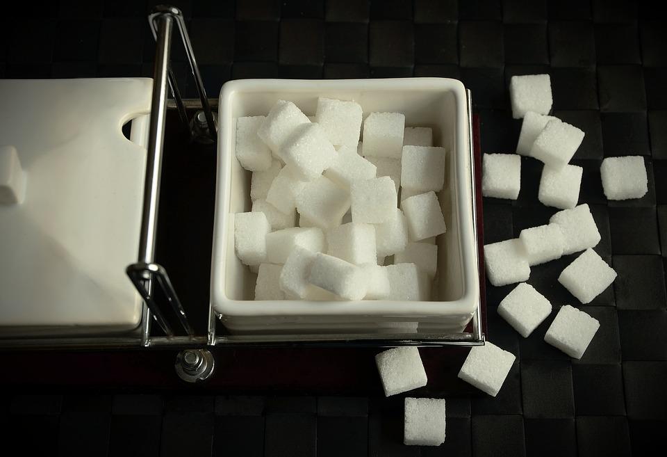 Ожирение и диабет могут мешать усвоению глюкозы