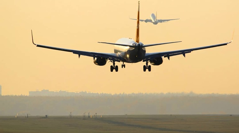 Lufthansa отменила рейсы в Петербург и Москву