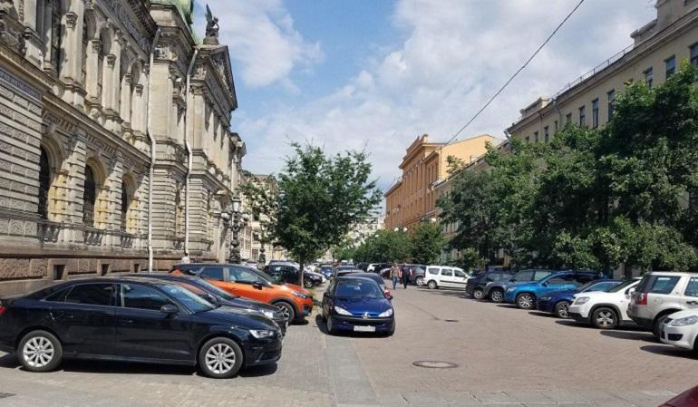 Власти Центрального района «прозрели» сразу после визита в Соляной переулок Беглова