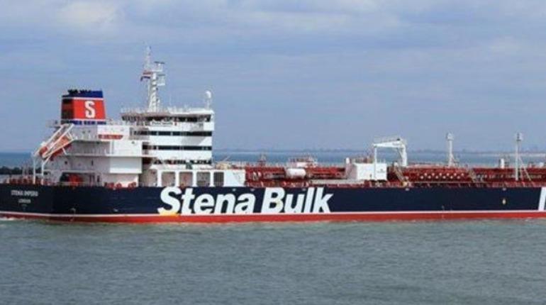 ПосольствоРФ вИране поведало осудьбе 3-х граждан России назадержанном танкере