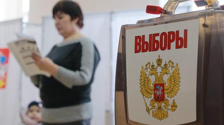 Новые избиркомы в Санкт-Петербурге проведут довыборы в ЗакС