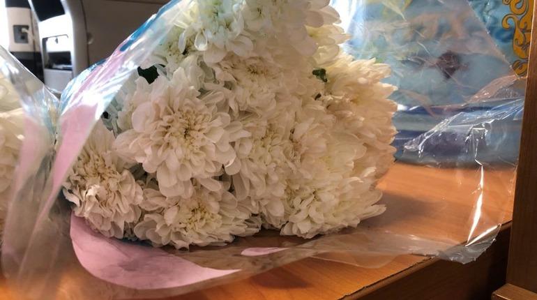 В Ленобласти уничтожили 3,5 тысяч «ржавых» хризантем