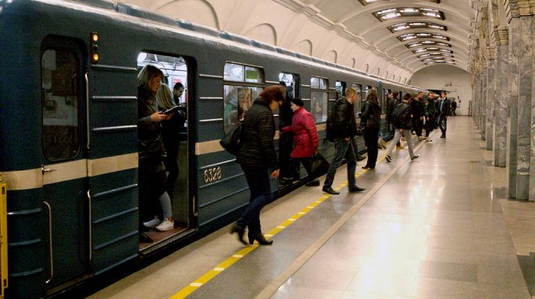 Правительство думает добавить ветку метро на юге Петербурга в Пушкин